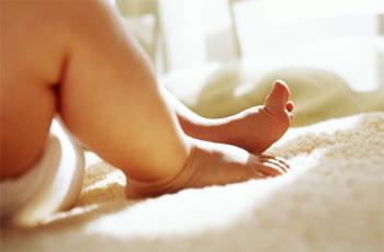 Дисплазия тазобедренных суставов у детей полностью излечима при своевременном выявлении